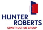 hunter roberts logo